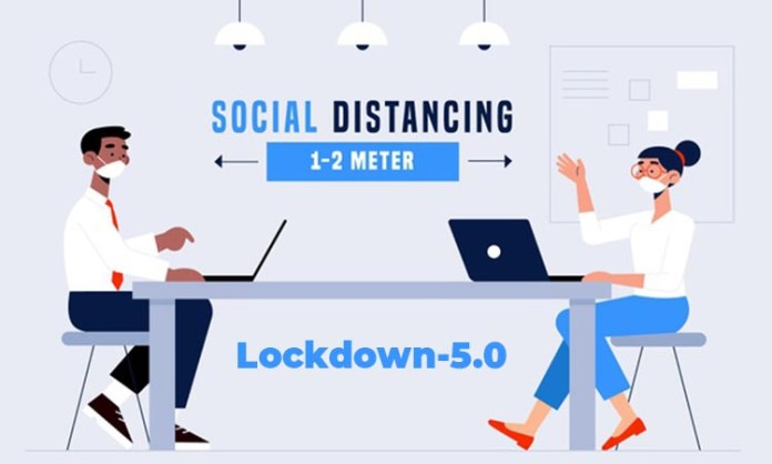 Lockdown 5.0: Night curfew between 9 pm and 5 am