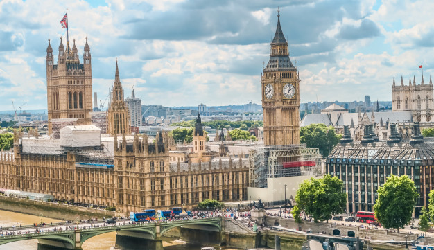 E-exhibition explores London through past epidemics