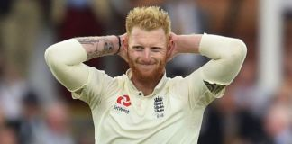 Ben Stokes clarified that he never said India lost to England