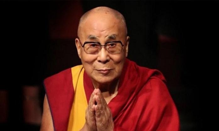 Dalai Lama teaches ways to tackle negative emotions amid pandemic