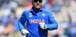 MS Dhoni's retirement once again became the talk of the town