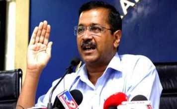 Delhi government has sought financial assistance from the Centre