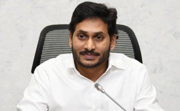 YS Jagan government's one-year rule has been the topic
