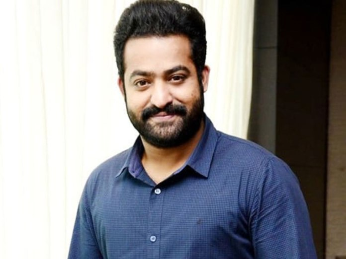 It's Jr NTR's birthday today