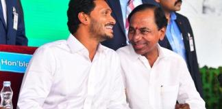 KCR and YS Jagan had been maintaining a healthy relationship