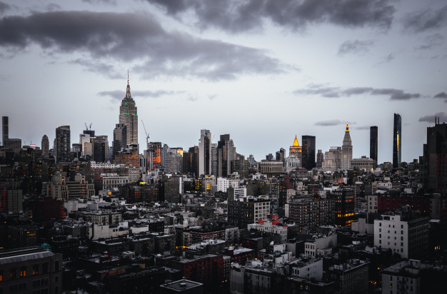 NYC's lower-income, minority groups worst-hit by COVID-19
