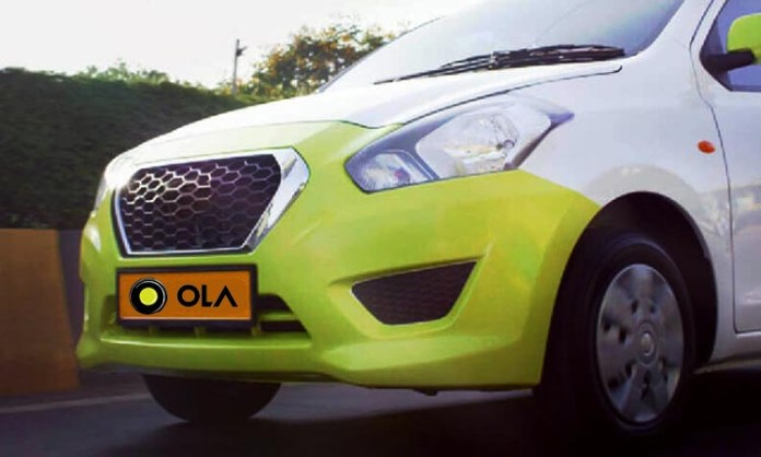 OLA to lay off 1,400 employees, says revenue down 95% in 2 months