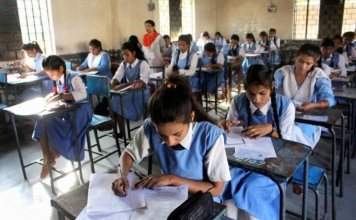 Tenth and many exams across the country have been postponed
