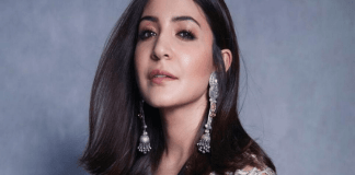 Anushka on 'Bulbbul' Wanted to show strong women through cinema