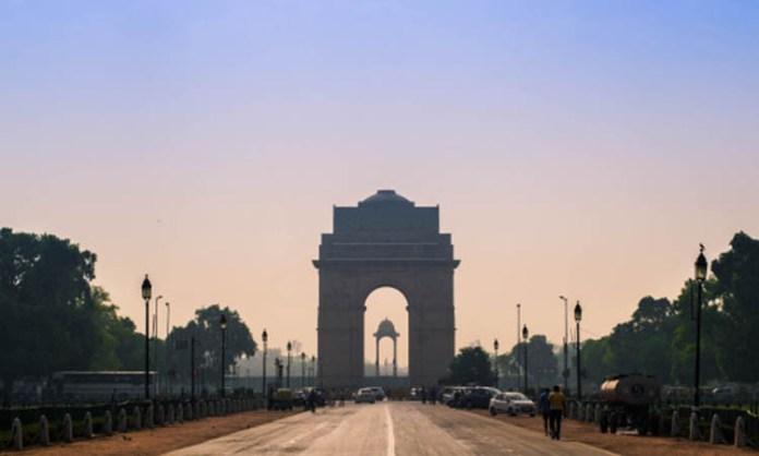 New Delhi 556 short of 1 lakh in COVID-19 tally