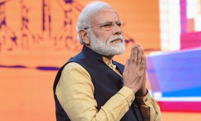 Modi, Shah pay tribute to Mookerjee on death anniversary