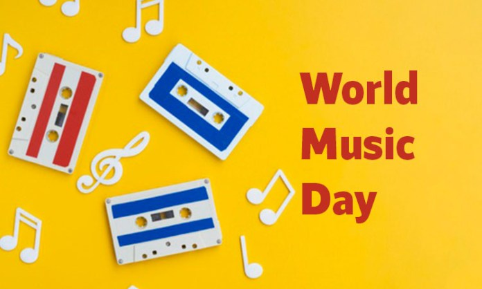 IIFA to celebrate Indian party music on World Music Day