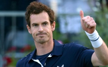 Andy Murray will return from his latest injury problem