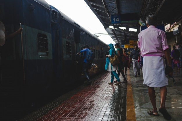 'AC coaches not suitable for isolation wards due to transmission risks'