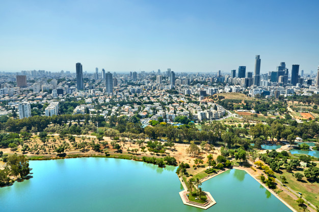 Israel approves $85.8 mn to aid tourism