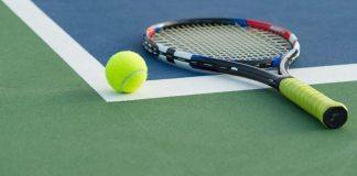COVID-19 affected the international tennis calendar
