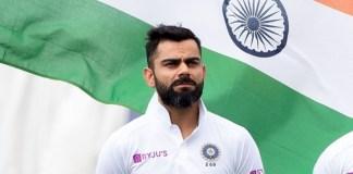 Virat Kohli is regarded by many as the best batsman in the world