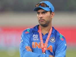 Yuvraj Singh.. former India cricketer..issued a clarification on Friday