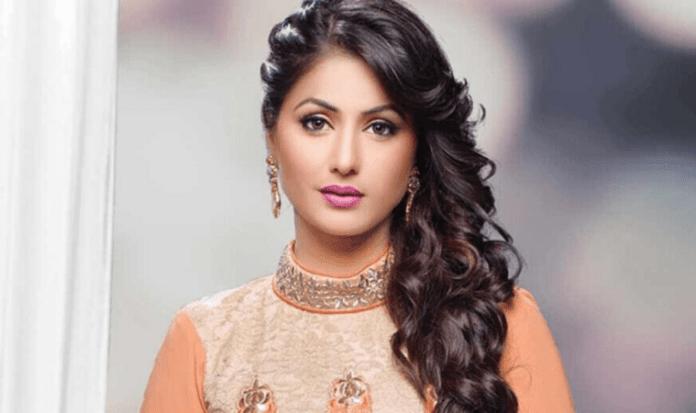 Hina Khan: TV actors don't get a fair chance in Bollywood