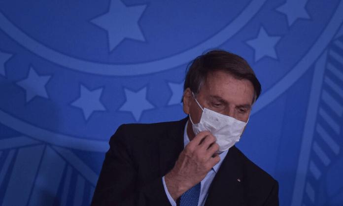 Bolsonaro reiterates need to reopen country