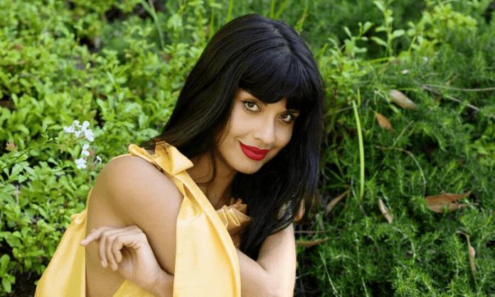 Jameela Jamil: Lockdown made me less ignorant