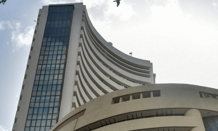 Sensex well above 36,000 mark, RIL hits record high
