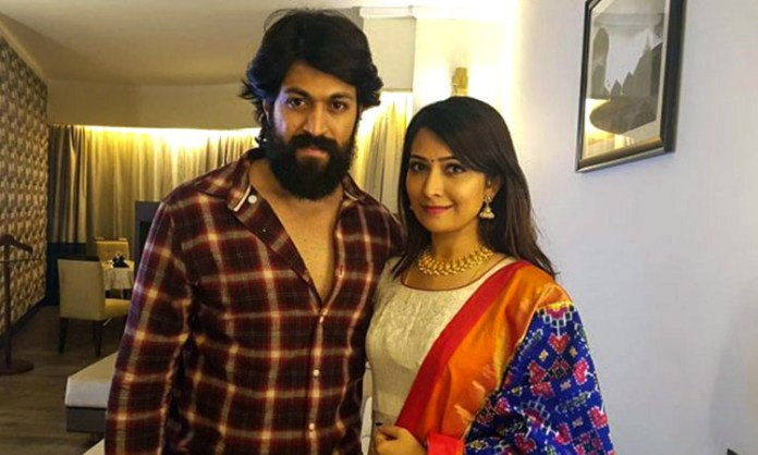 5 little-known facts about the KGF star Yash