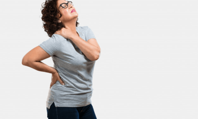 Dealing with muscle pain