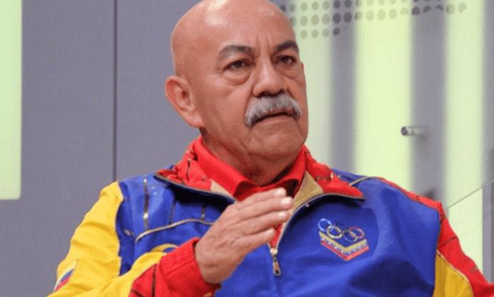 Mayor of Venezuelan capital dies of Covid-19