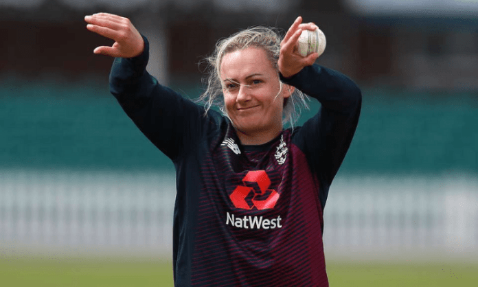 England's Laura Marsh retires from all forms of cricket