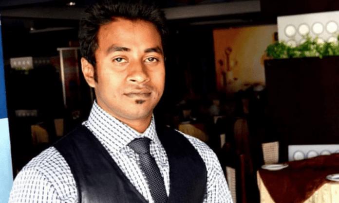 B'desh blogger murder: Chargesheet filed against 9 militants
