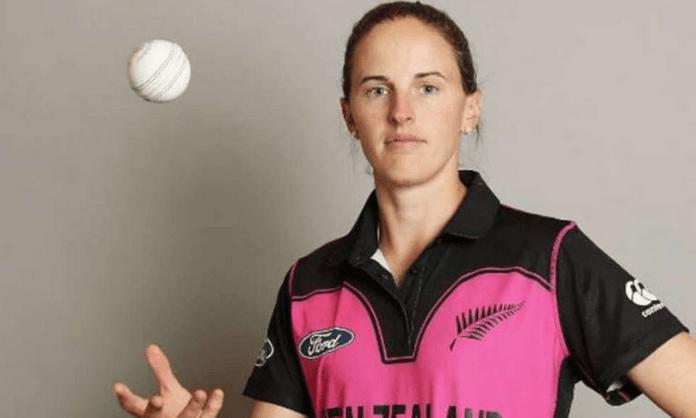Aus vs NZ: Amy Satterthwaite's 100th T20I on plate