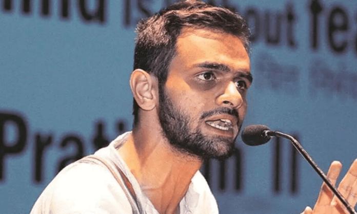 Delhi riots: Umar Khalid sent to judicial custody till Oct 22