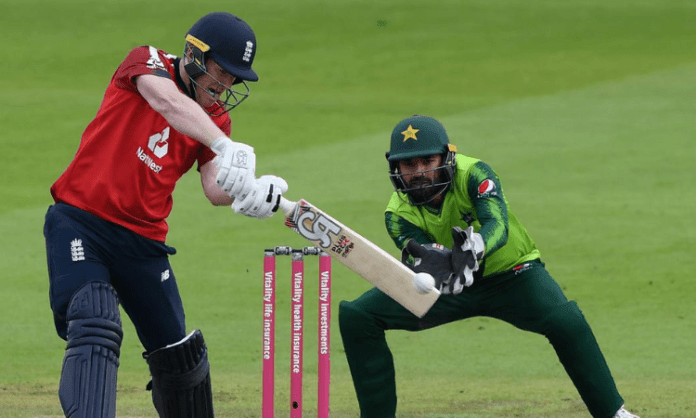 England invited for 'short white-ball tour' to Pakistan in 2021