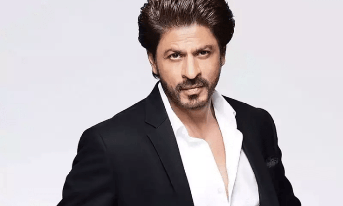 SRK remembers value of truth on Gandhi Jayanti