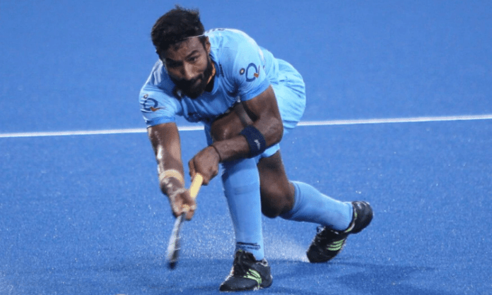 Aiming to hit top fitness levels post Covid recovery, says Surender Kumar