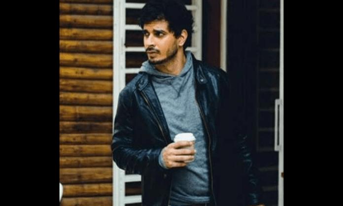 Tahir Raj Bhasin: Can't wait to get started on 'Looop Lapeta'