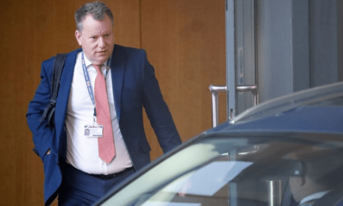 UK chief Brexit negotiator 'disappointed' by EU summit conclusions