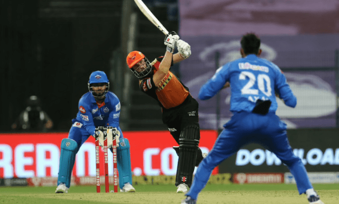 Delhi beat Hyderabad, to face Mumbai in their maiden IPL final
