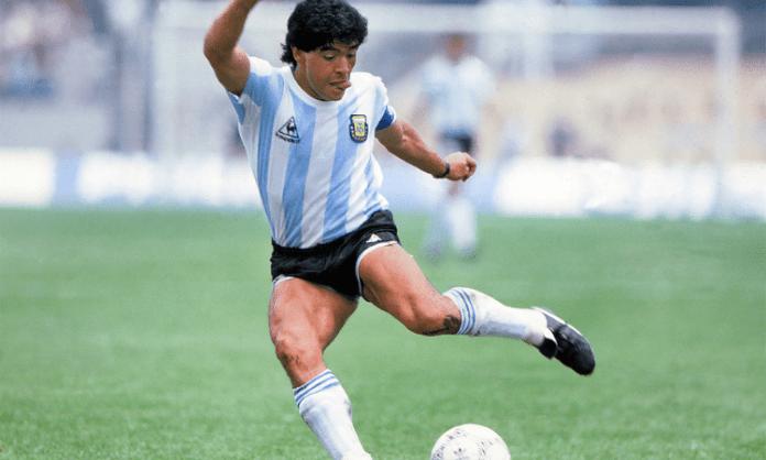 Diego Maradona leaves hospital following brain surgery