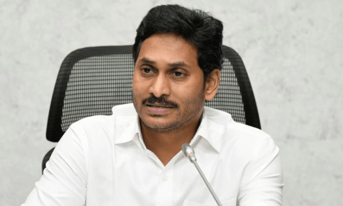 Jagan calls for stress-free education as schools reopen