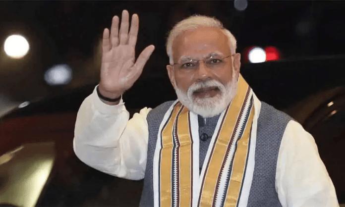 PM bootstraps Bengaluru tech summit in virtual mode
