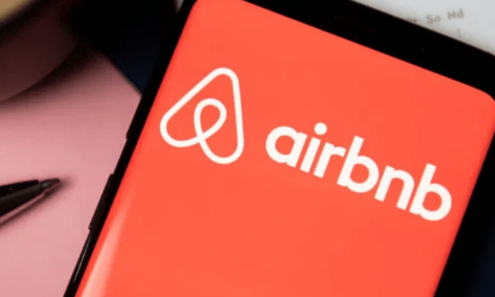 Top Airbnb executive quit over Chinese data policies: Report