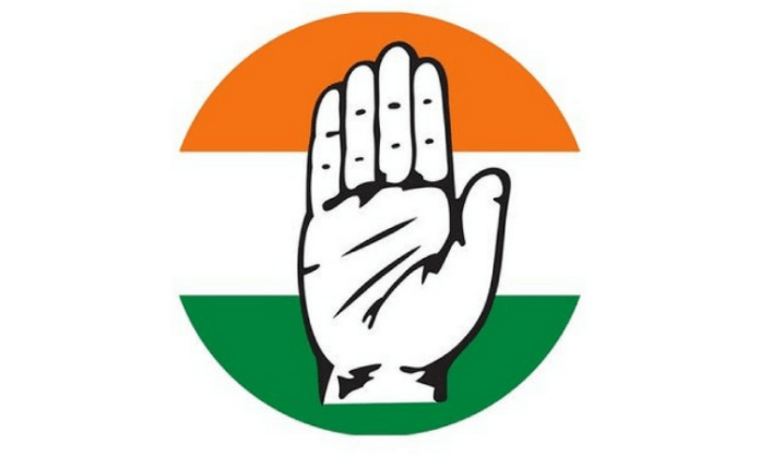 Cong leaders slam govt for using force against farmers in Haryana