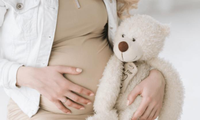 Stress in pregnancy may influence baby's brain development