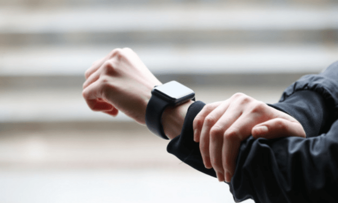 Realme top player in India wearable watch segment in September