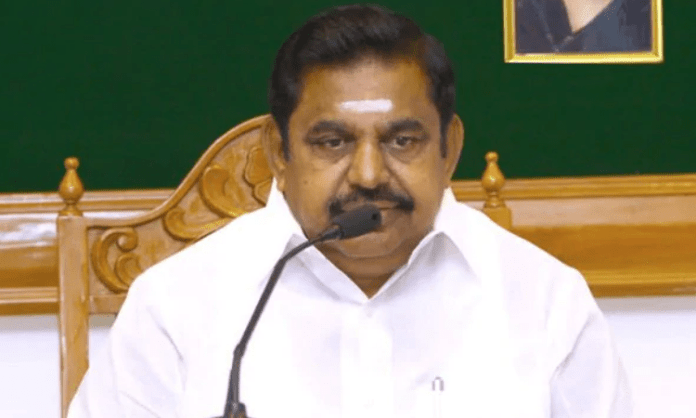 Ask TN govt not to give gift tokens with CM's pics: DMK urges EC