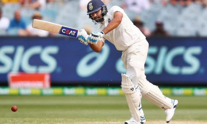 Big hundred on cards for Rohit if he sees off the new ball, says VVS