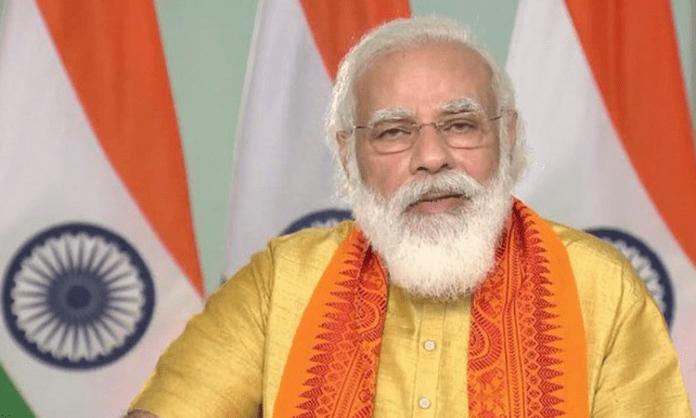 Modi, Shah to visit poll-bound Assam on Saturday