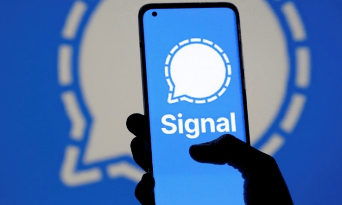 Signal adds mainstream chat tools to woo more users